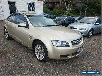 2008 Holden Commodore VE 60th Anniversary Automatic A Sedan for Sale
