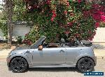 2010 Mini Cooper S 6-SPEED TURBO S CONVERTIBLE for Sale