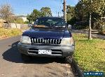 Toyota prado 1999 for Sale