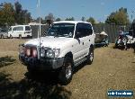2001 Toyota Prado 4x4 for Sale
