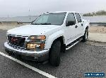 2004 GMC Canyon SLE for Sale