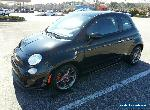 2013 Fiat 500 Abarth for Sale