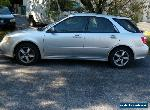 2005 Saab 9-2X 4dr Wagon Linear for Sale