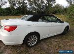 2012 Chrysler 200 Series for Sale