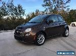 2014 Fiat 500c Cabriolet Pop for Sale