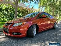 2012 Honda Civic Civic Si for Sale