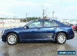 2013 Chrysler 300 Series 4dr Sedan RWD for Sale