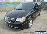 2013 Chrysler Town & Country 4dr Wagon Touring for Sale