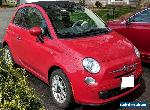 2015 Fiat 500 Pop Cabriolet for Sale