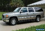 2000 GMC Yukon XL SLT Suburban 72,083 Original Miles for Sale