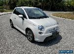 2016 Fiat 500 Electric for Sale
