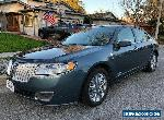 2011 Lincoln MKZ/Zephyr for Sale