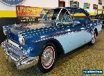 1957 Buick Special 4 Door Hardtop for Sale