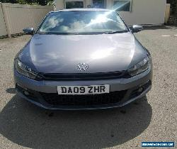 VW Scirocco GT TDI 2.0 for Sale