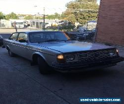Volvo 242 GT for Sale