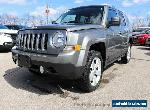 2014 Jeep Patriot 4WD 4dr Latitude for Sale