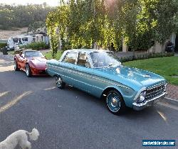 ford 1964 xm sedan deluxe for Sale