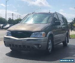 2005 Pontiac Montana MontanaVision 4dr Extended Mini Van for Sale