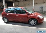 Renault Scenic Dynamique DCi 106 for Sale