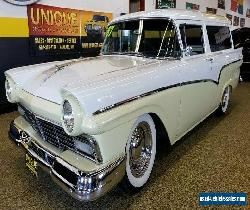 1957 Ford Fairlane 2dr Ranch Wagon for Sale