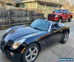 2008 Pontiac Solstice GXP for Sale