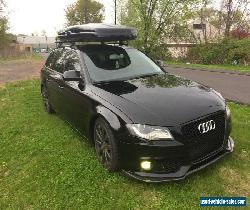 2009 Audi A4 AVANT for Sale