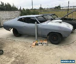Ford FALCON 1974 XB COUPE  for Sale