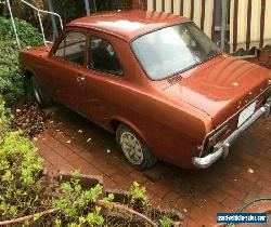 Ford Escort mk1 1972    2door Coupe for Sale