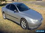peugeot 406 coupe for Sale