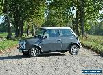 1981 Austin Mini for Sale