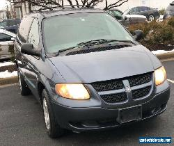 2002 Dodge Grand Caravan SATISFACTION GUARANTEED FOR ANY MAJOR ISSUES! for Sale