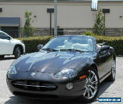 2006 Jaguar XK8 XK8 VICTORY for Sale