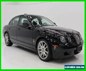 2006 Jaguar S-Type 4.2 R for Sale