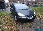 Peugeot 807 2005 diesel 7 seater for Sale