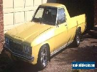 Holden HZ Ute for Sale