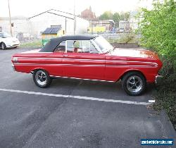 1964 Ford Falcon for Sale