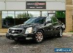 2011 Cadillac DTS for Sale