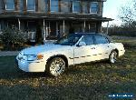 1999 Lincoln Town Car Signature Series for Sale