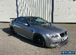 2008 BMW M3 E92 4.0 V8 MANUAL FSH- MODIFIED,REMAP- 21 MONTH WARRANTY! for Sale