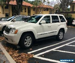 2008 Jeep Grand Cherokee Limited for Sale