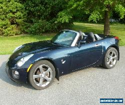 2007 Pontiac Solstice GXP for Sale