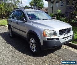 2003 Volvo XC 90 for Sale