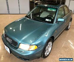 1999 Audi A4 quattro 2.8 AWD 4dr Sedan for Sale