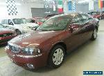 2004 Lincoln LS 4dr Sedan V6 Automatic w/Appearance Pkg for Sale