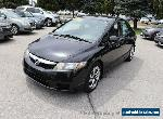 2009 Honda Civic 4dr Automatic LX for Sale