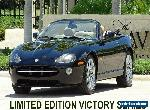 2006 Jaguar XK8 VICTORY EDITION for Sale