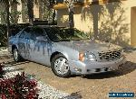 2005 Cadillac DeVille for Sale