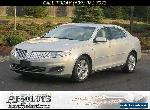 2009 Lincoln MKS Base 4dr Sedan for Sale