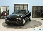 2012 Ford Mustang 2dr Conv V6 for Sale