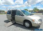 2007 Chrysler Town & Country LIMITED for Sale